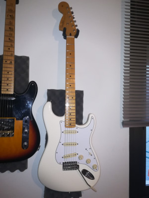 Jimi Hendrix Statocaster