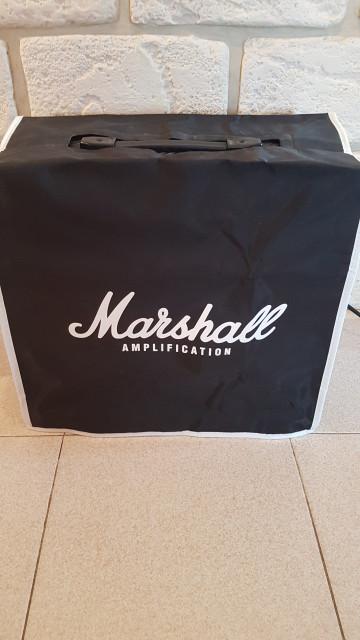 MARSHALL  MG15 CFR