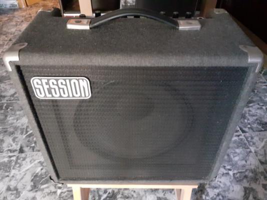 Session Sessionette 75