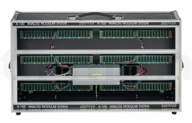 Doepfer A-100 PMS 9/PSU 3 Monster Case