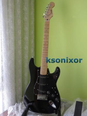 Fender Stratocaster Lite Ash edición limitada