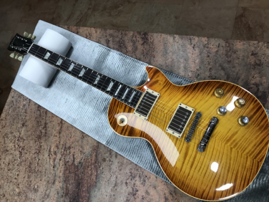 1997Gibson Les Paul CS Standard R0 1960 Historic Reissue