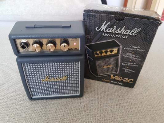 Marshall MS-2C