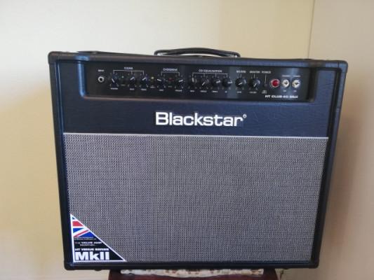 Combo Blackstar HT Club 40 MKII