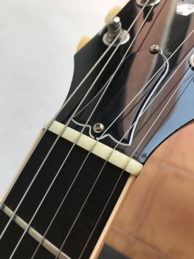 Gibson SG 61 reissue CAMBIOS¡¡¡¡