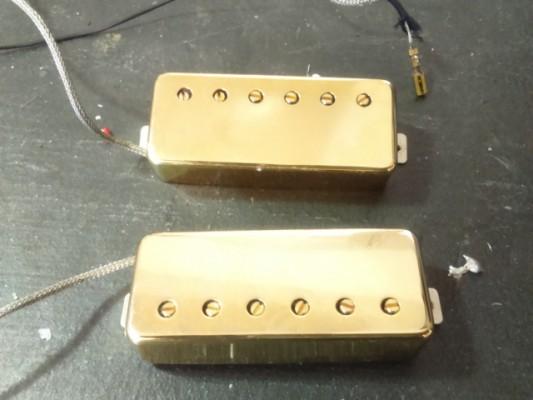 Set mini humbucker Gibson