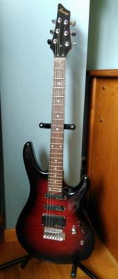 Guitarra Arrow