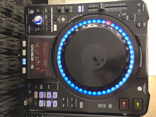 Denon SC2900 CDJ USB MIDI