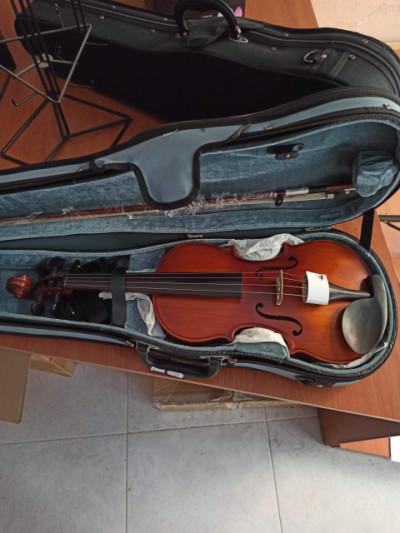 "Viola de 14"" Gara"