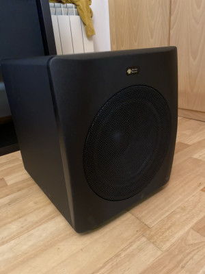Subwoofer monkey banana gibbon 10