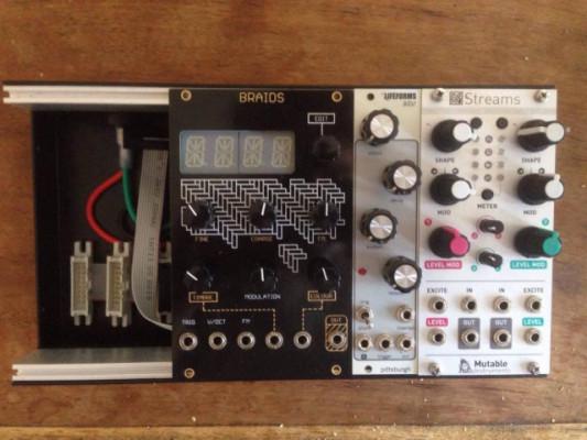 Sintetizador Modular