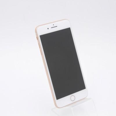 Iphone 8 PLUS GOLD de 64GB de segunda mano E320495