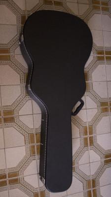 Funda Guitarra Acústica ( NUEVA )