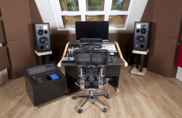 SchullerSound estudio de mezcla y mastering del más alto nivel