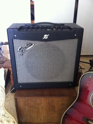 Fender Mustang II V.1
