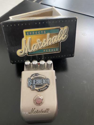 Marshall blusbreaker MkII