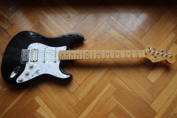 Fender Stratocaster USA LoneStar 50th anniversary 1996
