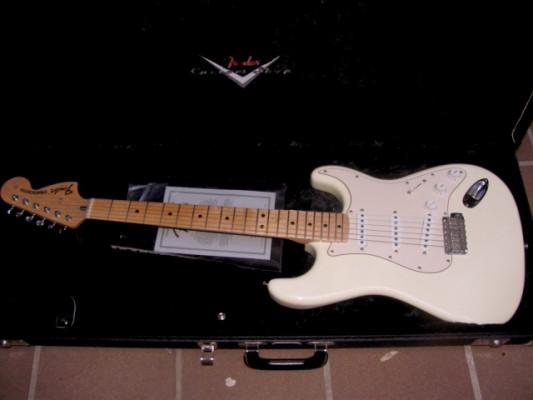 Fender Stratocaster Custom Shop Robin Trower