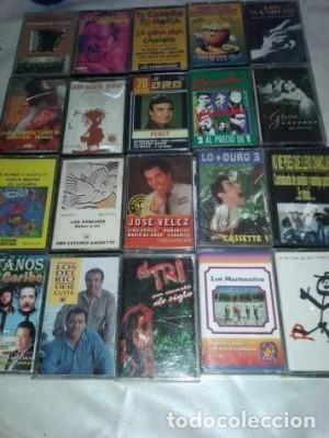 lote 79 musica española sin caja