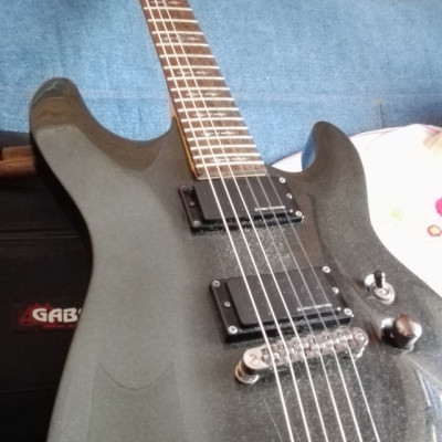 VENDO SCHECTER DEMON 6