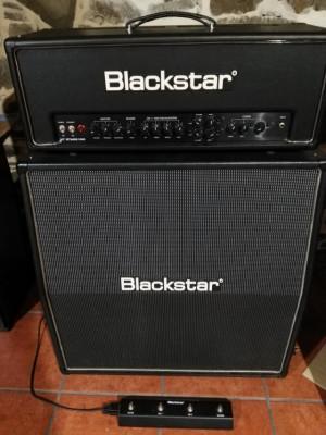 Stack Blackstar HT Stage 100 (tambien vendo por separado) REBAJA!!!