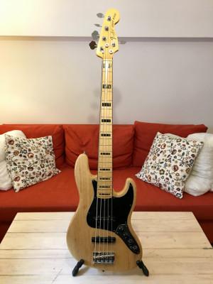 Fender Jazz Bass V American Deluxe, 2011