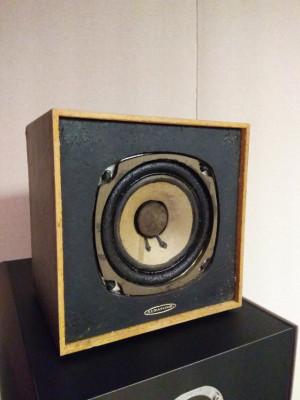 Auratone Super Sound Cube 5C 1970s