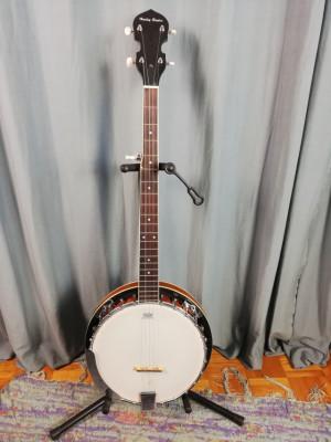 Banjo Harley Benton HBJ-25