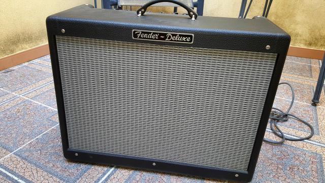Fender Hot Rod Deluxe I