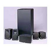 Altavoces 5.1 con Sub Activo Boston Acoustics Micro 80x