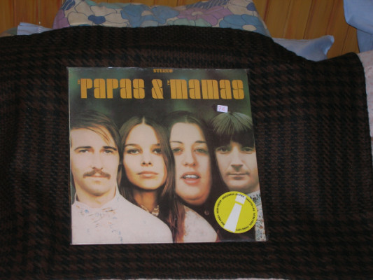 Rock & Roll-The Mamas&The Papas