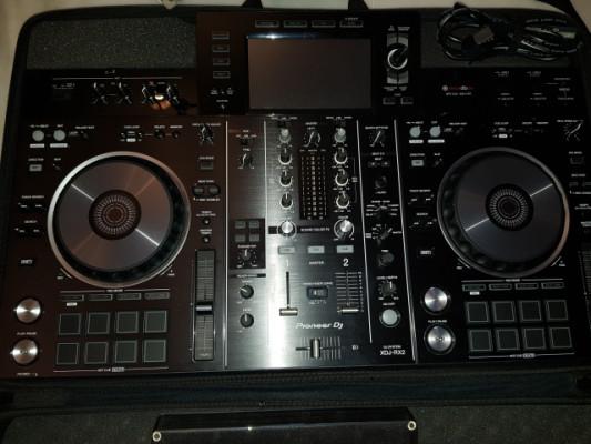 Vendo XDJ RX2 Comprada en Octubre 2017