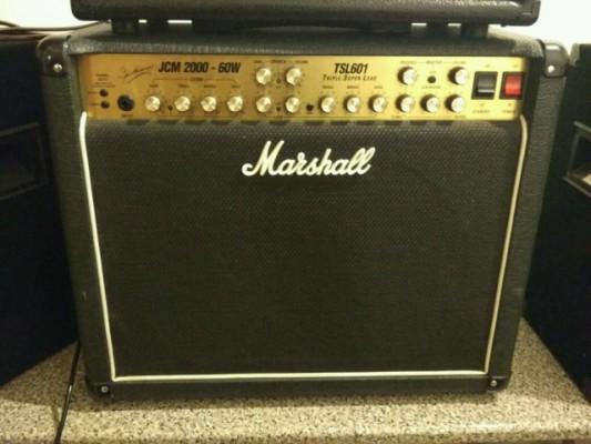 Marshall TSL 601 - RESERVADO -