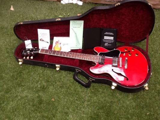 Gibson Cs 336 figured