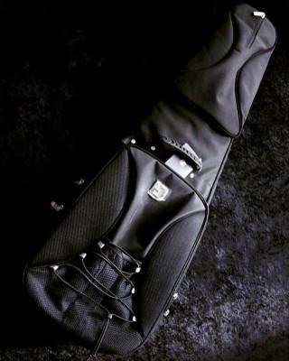 Estuche Gig Bag guitarra eléctrica. IGIG CASE modelo G510