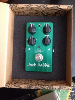 Vendo Jack rabbit suhr