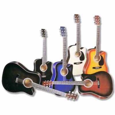 Busco Guitarrista Acústico en Oviedo u alrededores.