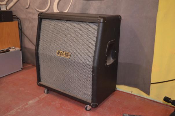 Pantalla Crate 412 ( 8 Ohm) USA