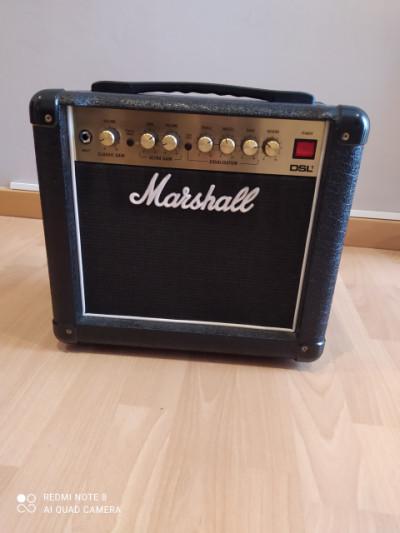 Marshall dsl 1 cr