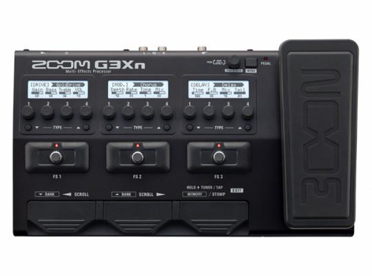 Vendo ZOOM G3XN