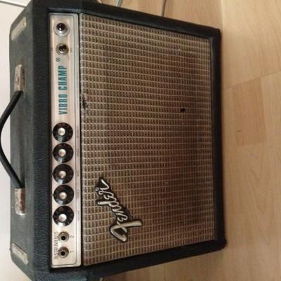 Fender Vibro champ del 68