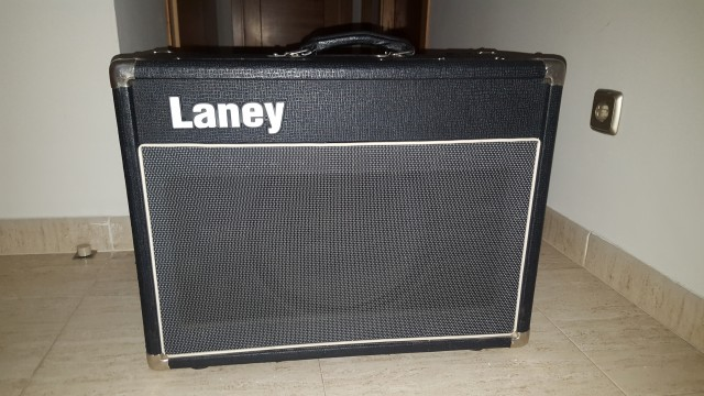 Laney vc30 britanico