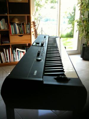 Yamaha Cp50