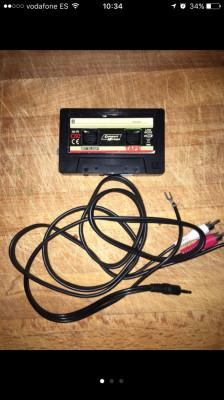 Reloop Tape Grabadora DJ
