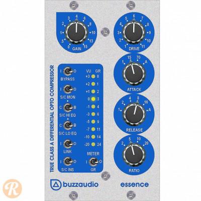 Buzz Essence 500 (el azul no el nuevo)