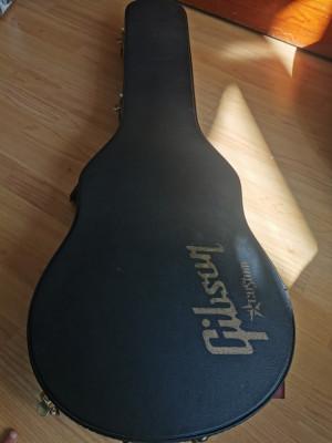 Gibson les paul r8