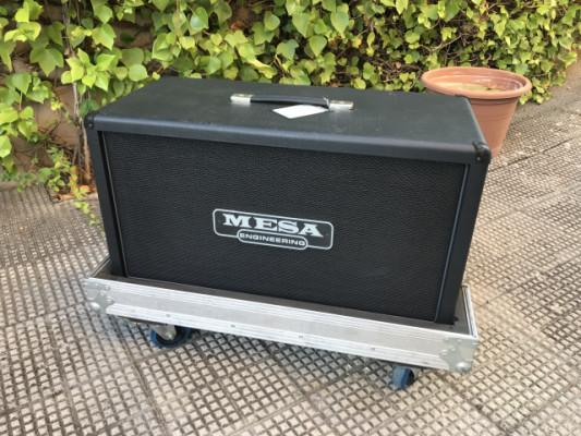 Mesa Boogie Rectifier 2x12 con v30 UK