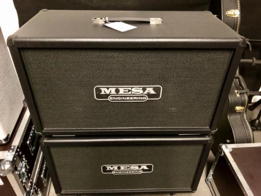 Mesa Boogie 2x12 roadking, nueva!