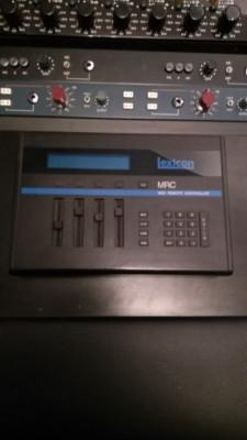 Lexicon MRC Midi Controller