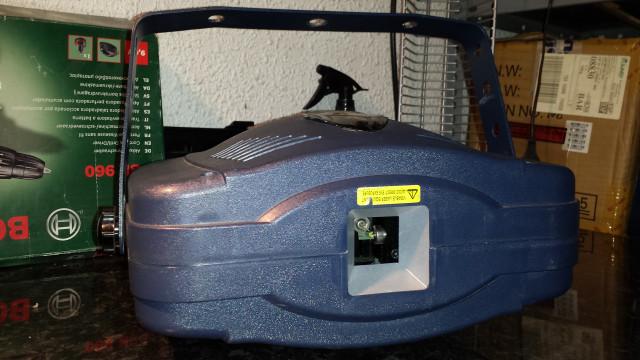 Laser triton blue Verde muy potente y rapido